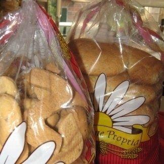 Non Solo Dolci, Torino (TO), biscotti della monaca