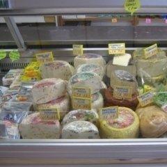 Non Solo Dolci, Torino (TO), formaggi siciliani