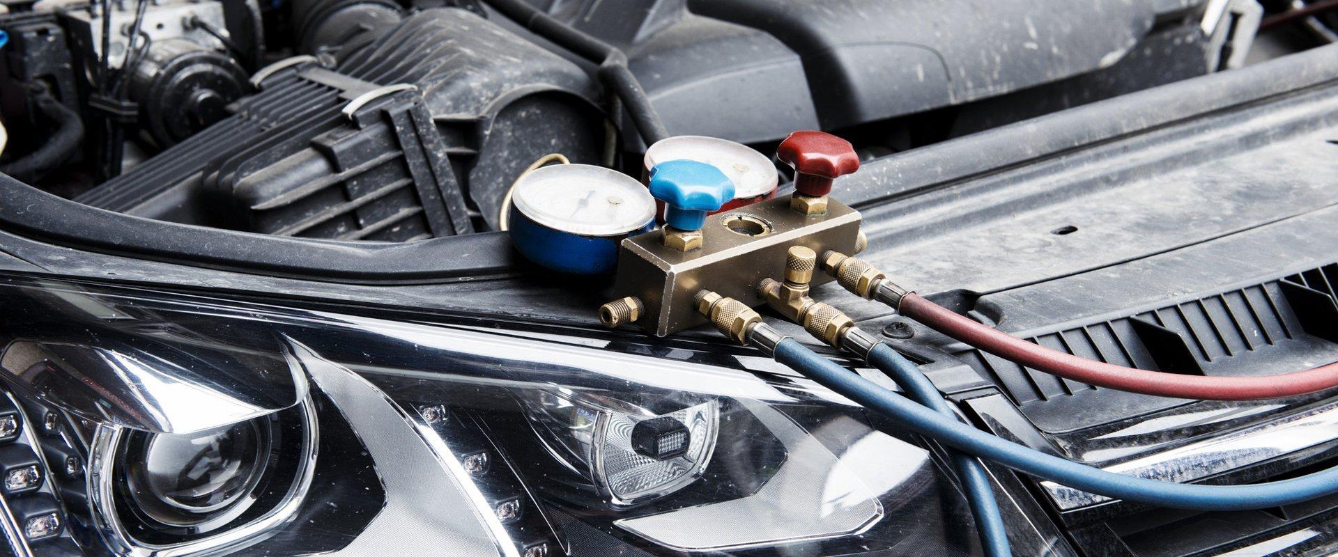 Car AC repair in Harrogate