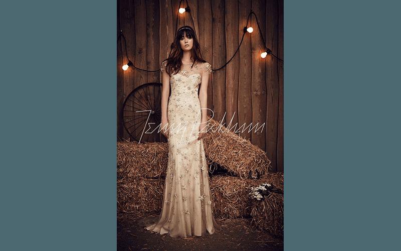 Jenny Packham abiti per spose