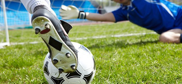 soccer game adda flagpoles