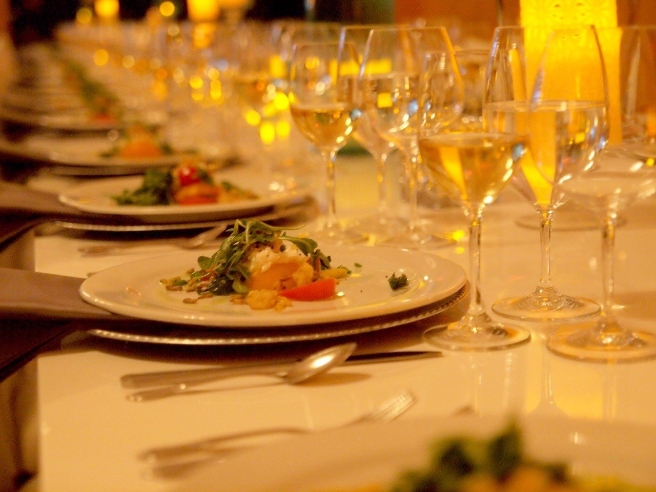Wedding Catering San Francisco, CA