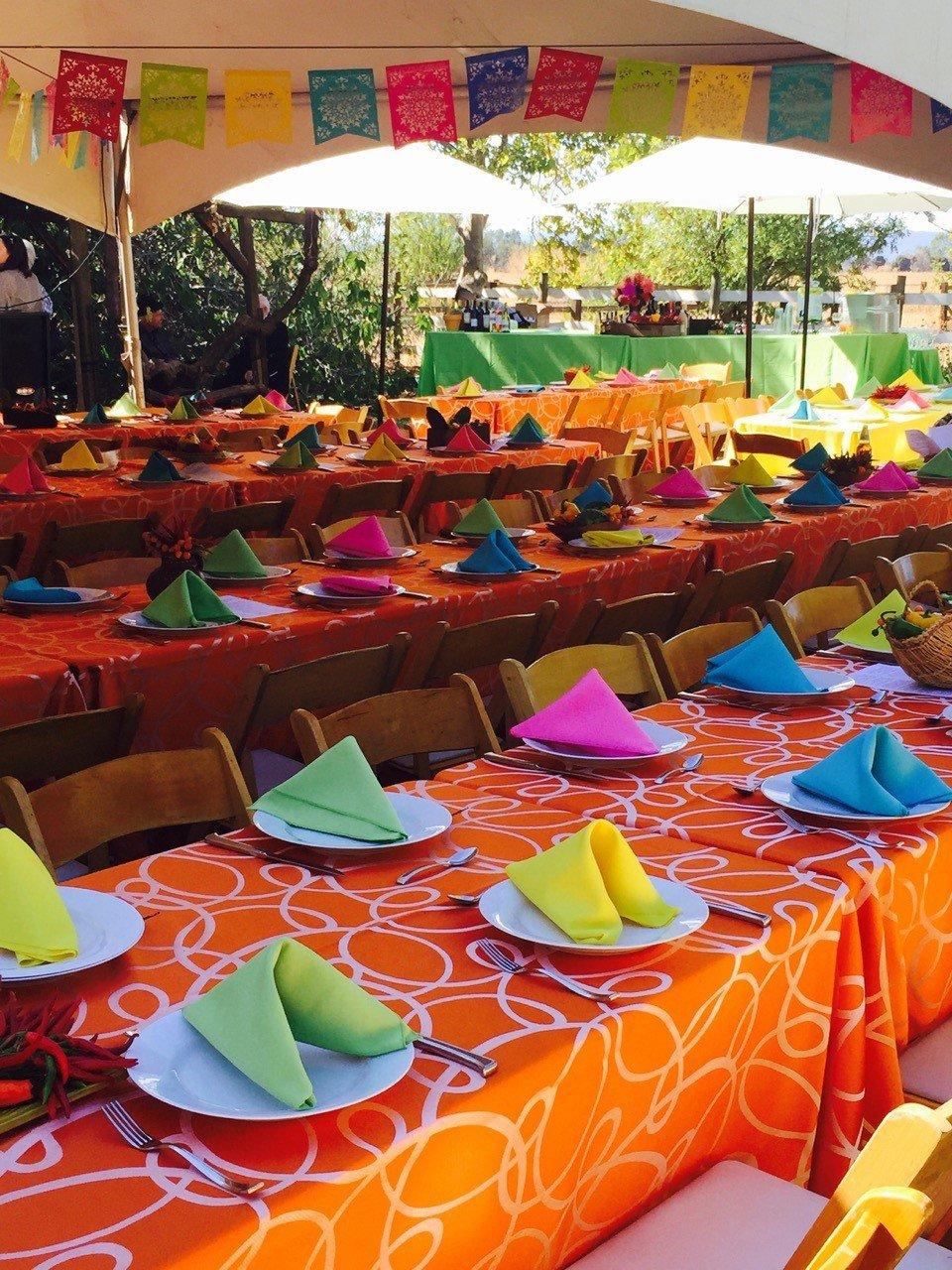 Private Party Catering Hillsborough, CA