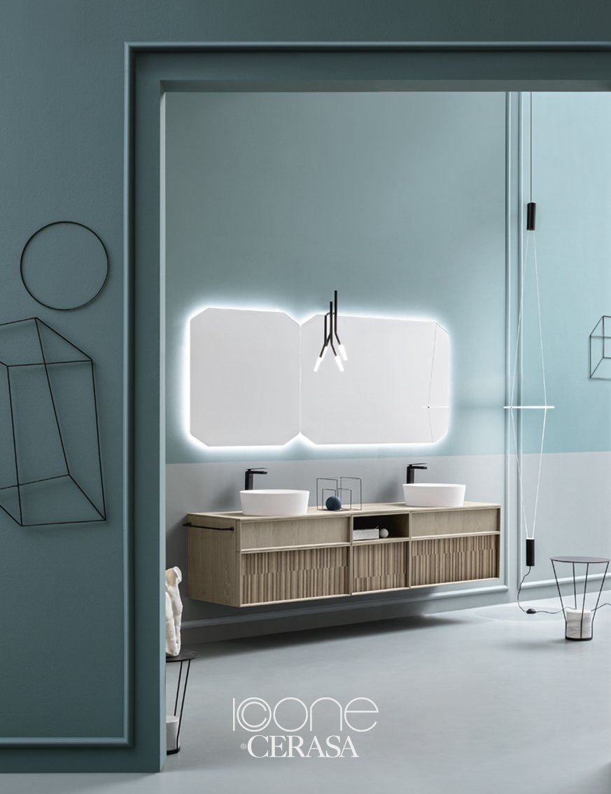 Mobili per bagno meda novara dimensione bagno - Dimensione mobili ...