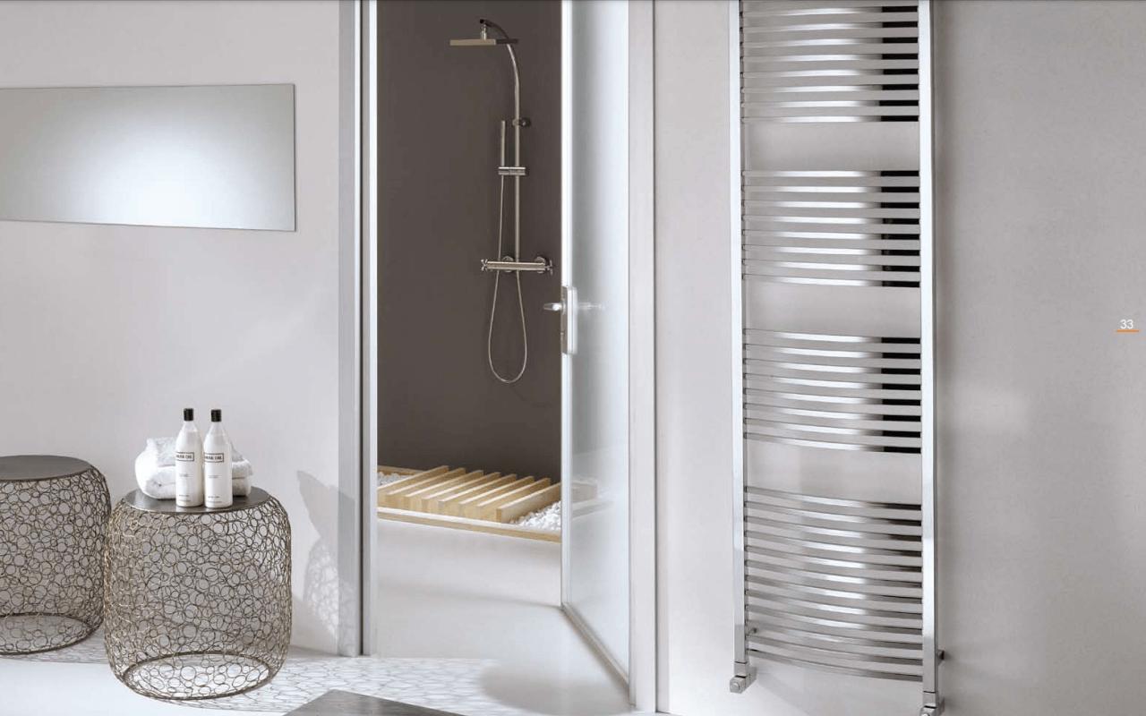 Porta asciugamani meda novara dimensione bagno - Dimensione bagno ...