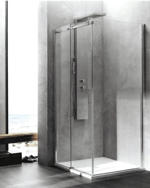 arredo bagno | meda | novara dimensione bagno - l'azienda - Arredo Bagno Meda