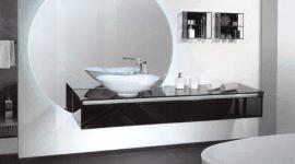 specchiere per il bagno