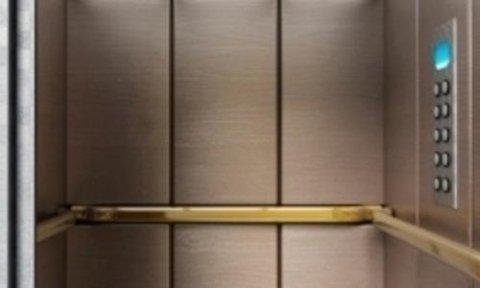 interno ascensore