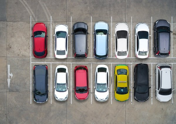 Bevagna Parking Sanificar - Parcheggio a Roma