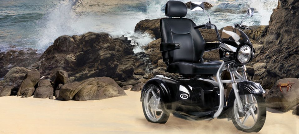Personal mobility products