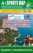 Duino Aurisina Maps