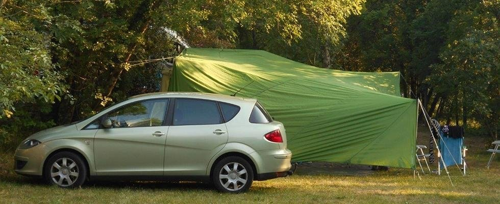 Bio Camping Carso