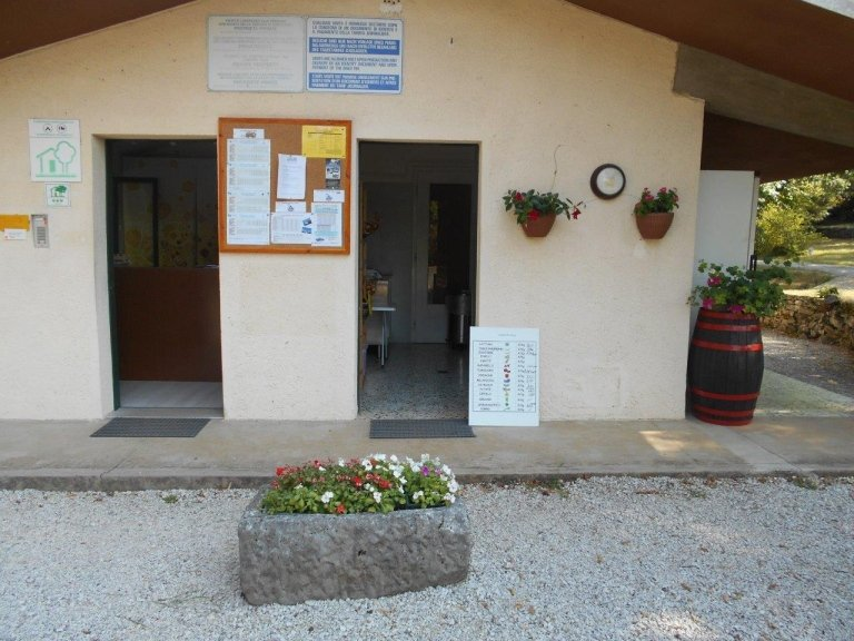 Azienda agricola Camping Carso