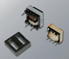 Trasformatori switching alta frequenza e induttanze