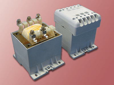 Production of single-phase transformers