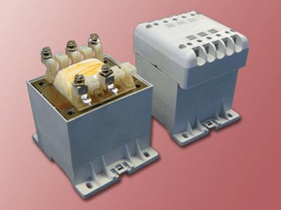 Produzione di trasformatori monofase