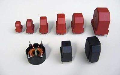 Componenti per trasformatori