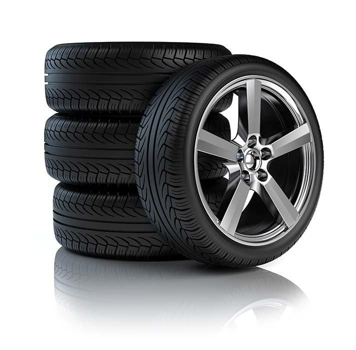 Tyres - Longton, Preston