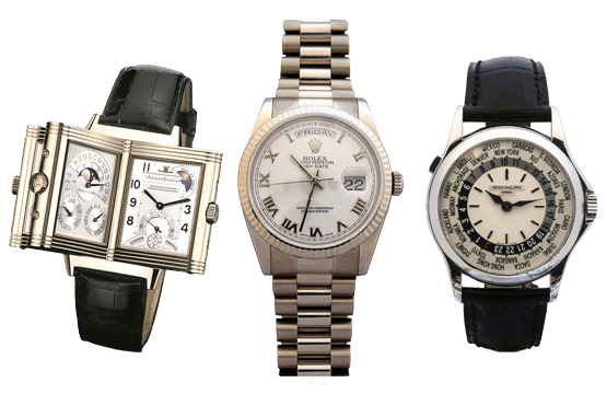 Pawn you watch at Alpha Pawn Phoenix
