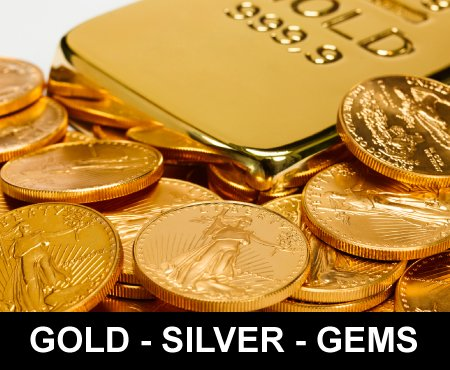 Fast Cash for Gold In Phoenix Alpha Pawn