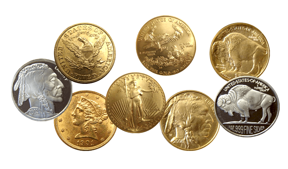 Buy Gold Coins Sell Gold Coins