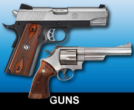 Pawn Guns Pawn Firearms Phoenix Gun Broker Gun Dealer