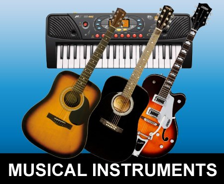 Pawn Musical Instruments Cash Loans Guitars Pawnbrokers