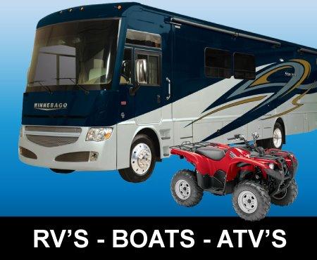 Auto Pawn AZ Pawn RV Cars Trucks ATV Boats Motorcycles