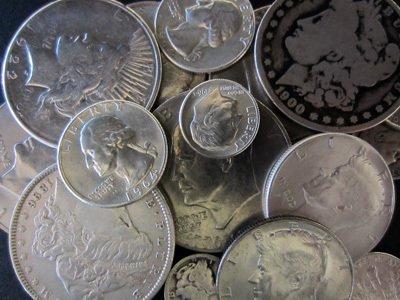 Silver Coin Dealer Phoenix Alpha Pawn