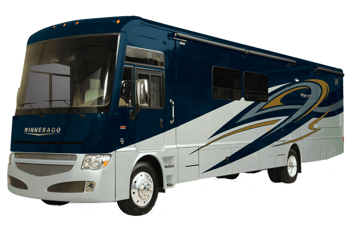 Alpha Pawn loans on Recreational Vehicles