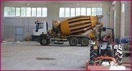 produzione cemento armato
