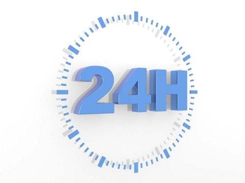 24ORE