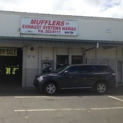 Exhaust Systems Hawaii