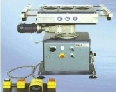 machines for manufacturing construction materials