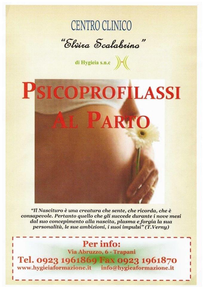 profilassi al parto