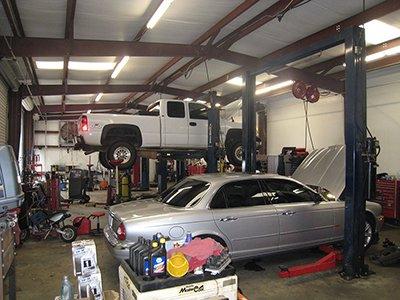 Auto Maintenance Gulf Breeze, FL