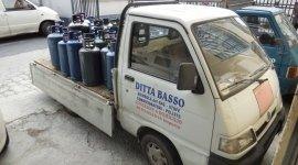 Commercio condizionatori aria, caminetti, forni da giardino