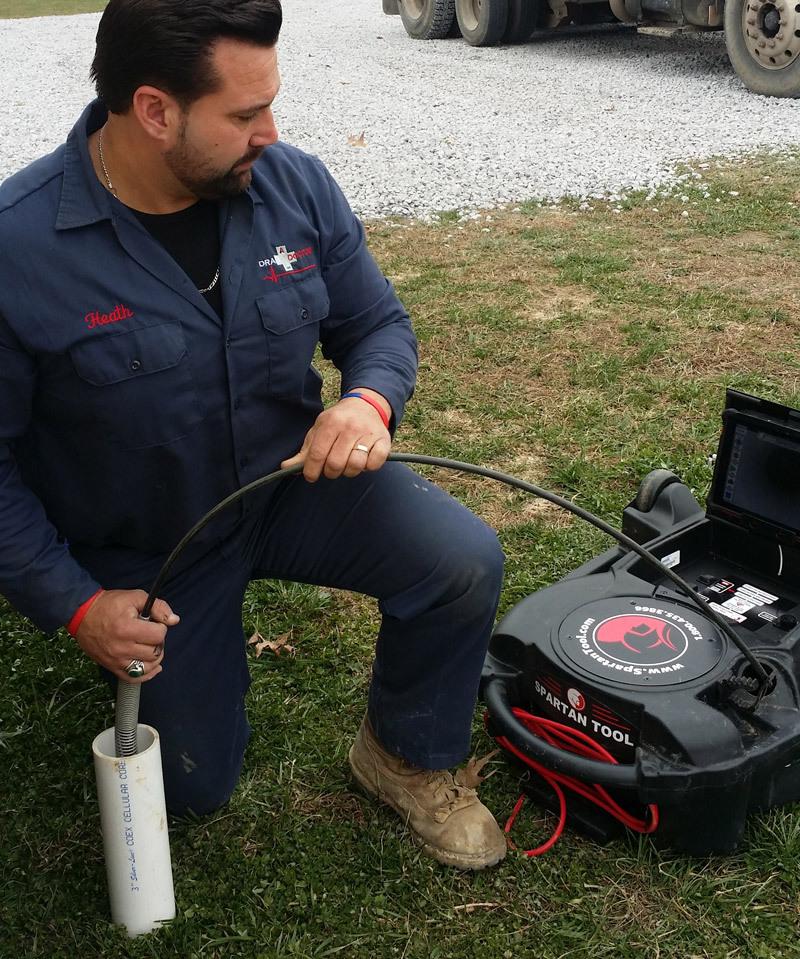 Expert in septic installation in Dalton