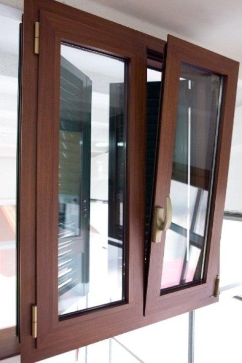 serramenti moderni e di alto valore estetico