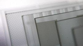 finestre in plexiglass