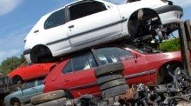demolizione autoveicoli