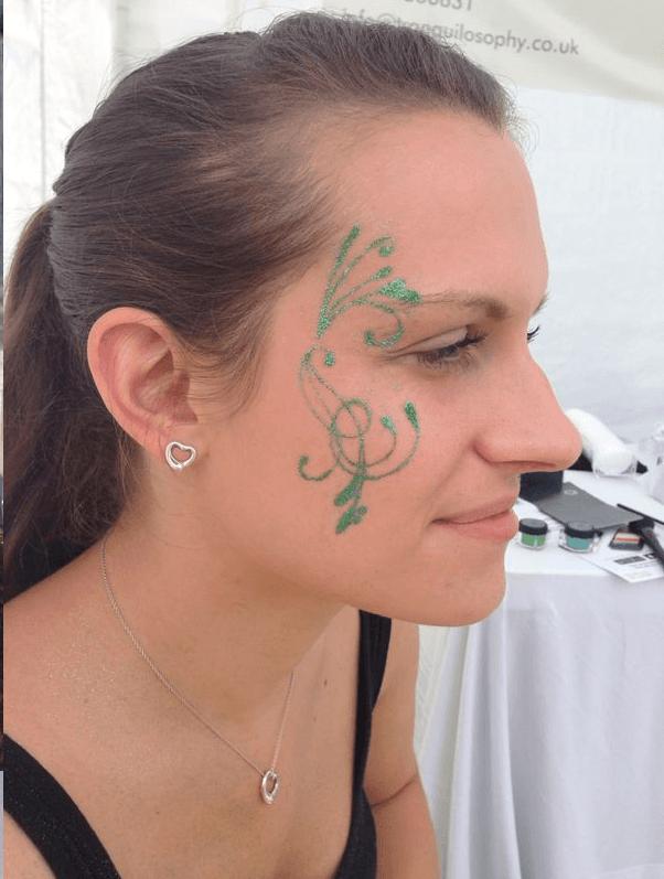 Face Paint - Tranquilosophy