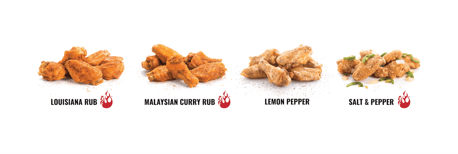 Contact US >> Chicken Wing Flavors, Sauced Wings, Seasoned Chicken, Wing Sauces