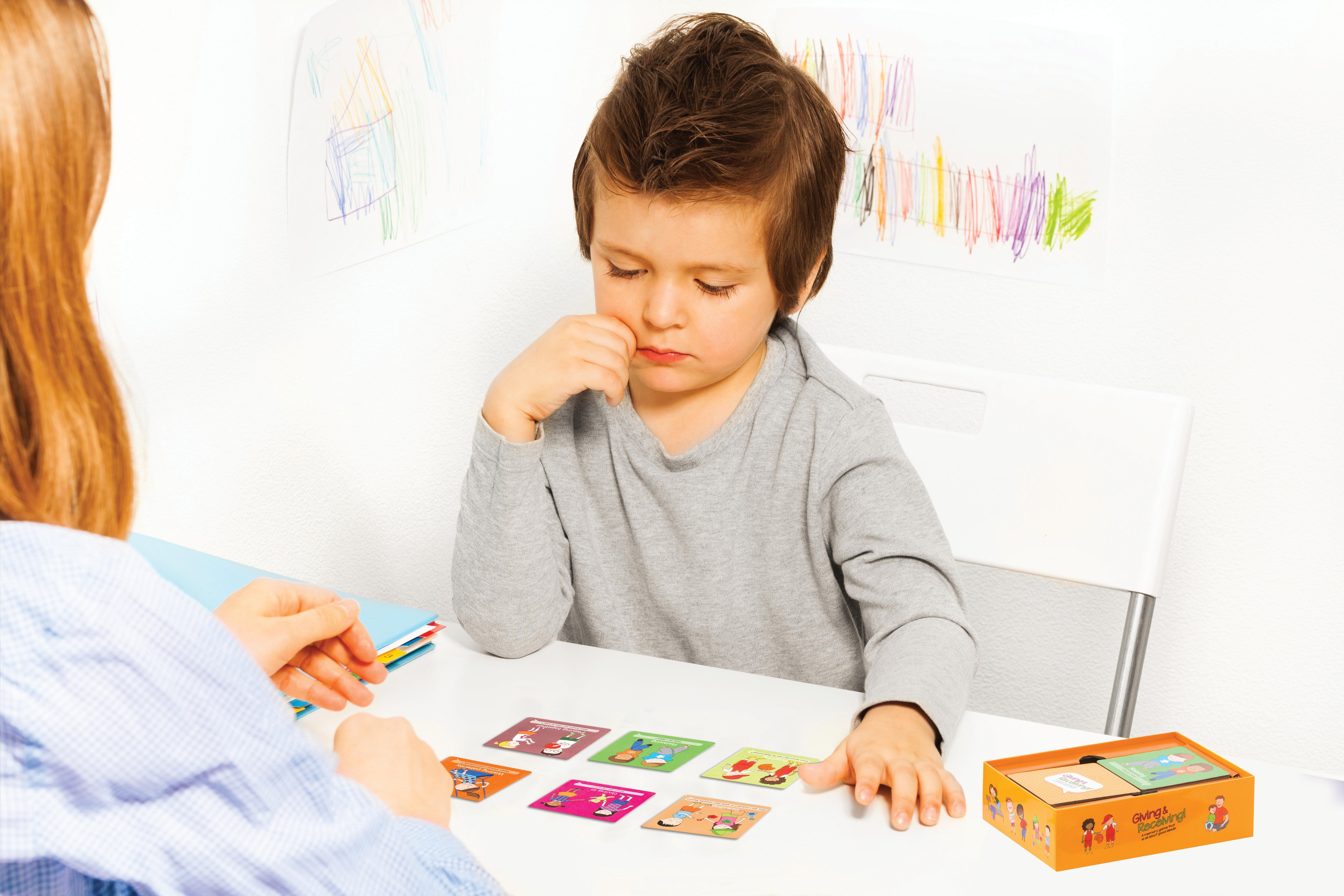 משחקים טיפוליים