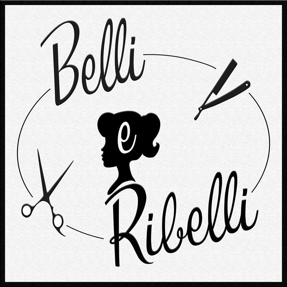 Belli E Ribelli - Logo