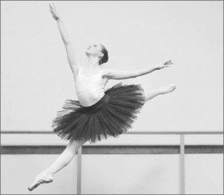 Apollon - Scuola di danza classica
