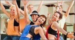 scuola danza moderna