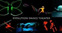 evolution dance theatre stage apollon