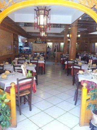 ristorante cinese Caorle