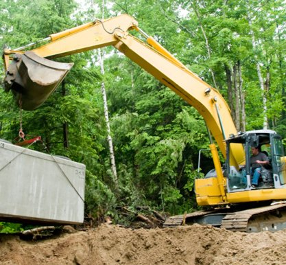 Septic Plumbing Kernersville, NC